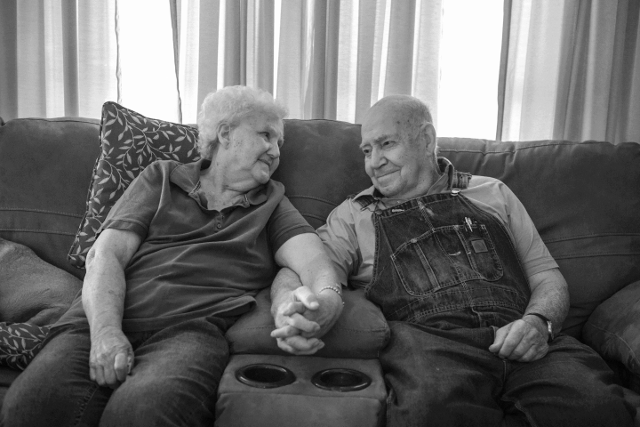 Petition: Older Americans Month 2019